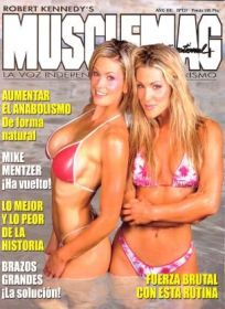 MUSCLEMAG SPAIN